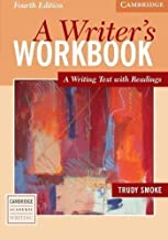 Writers Workbook : A Writing Text with Readings