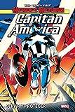 Capitán América 1. Servir y Proteger