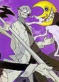 14inch x 19inch/35cm x 48cm Soul Eater Silk Poster