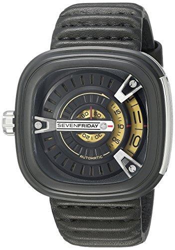 SEVENFRIDAY Watches MFG Code M2-1