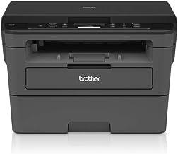 Brother - Impresora en B/N a Doble Cara y tamaño A4 Multifunzione 3 in 1