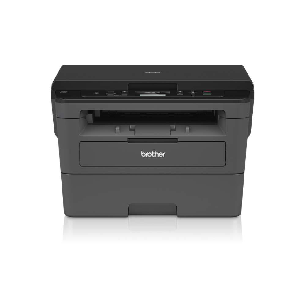 Brother - Impresora en B/N a Doble Cara y tamaño A4 Multifunzione ...