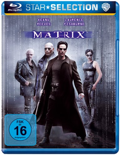Matrix [Blu-ray]