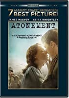 Atonement (Full Screen Edition) (2007) [Import]