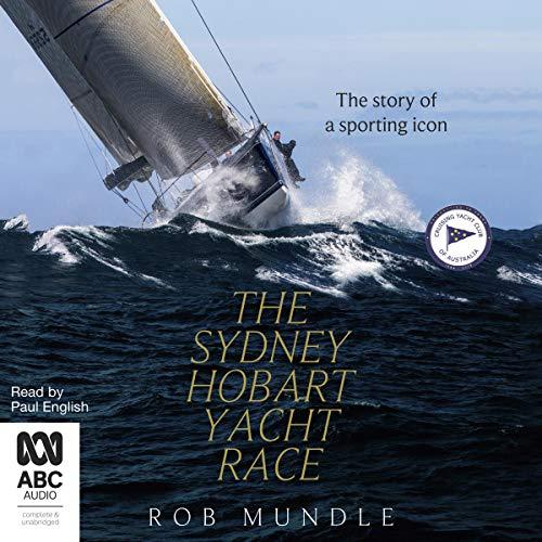 The Sydney Hobart Yacht Race cover art