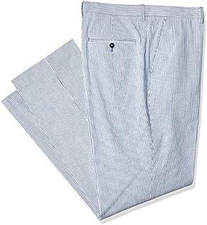 Tommy Hilfiger Men's Modern Fit Seersucker Suit Separate...