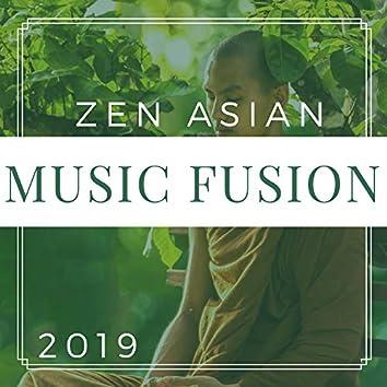 Zen Asian Music Fusion 2019