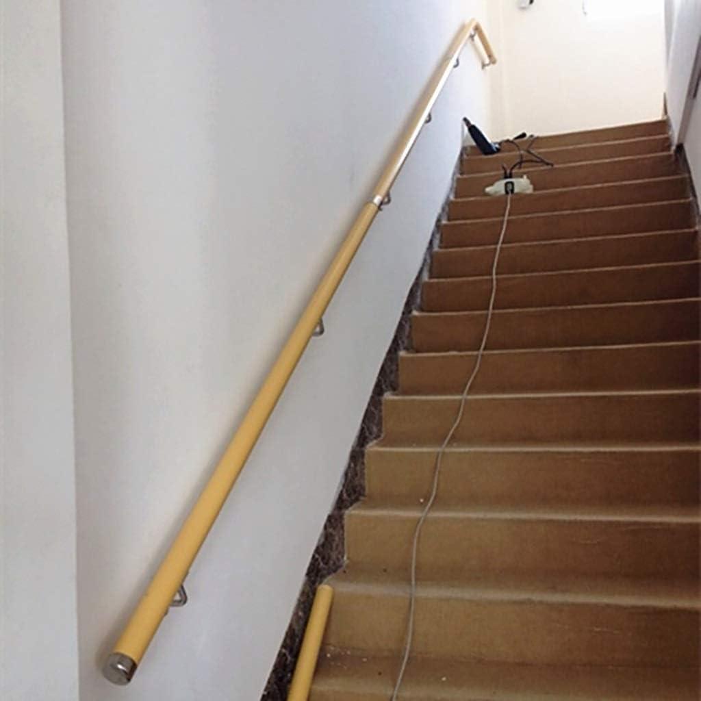 antiglisse en bois massif Escalier Main courante Mains courantes main courante escalier rampe descalier Main courante Garde-corps Couloir contre Vieillard p MURAL circulaire escalier Main courante