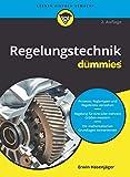 Regelungstechnik für Dummies - Erwin Hasenjäger