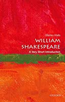 William Shakespeare: A Very Short Introduction (Very Short Introductions)
