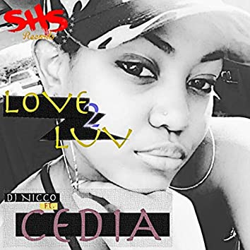 Love 2 Luv