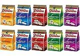 Café mix DOMINO - pack 10x18 dosettes pour SENSEO