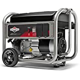 Briggs & Stratton 3500 Watt CO Guard Generator 208cc OHV w/twistlock #30746