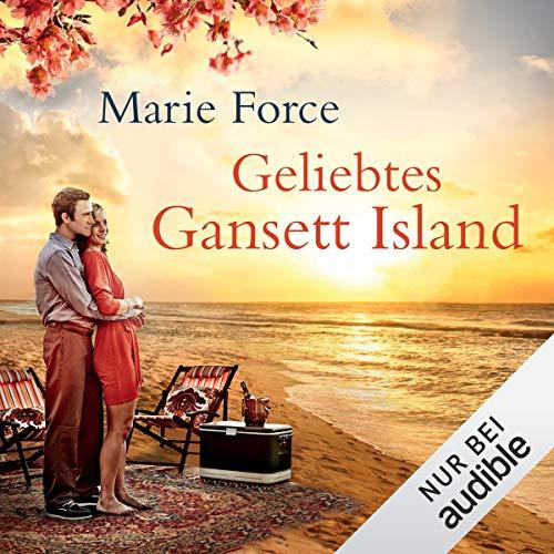 Couverture de Geliebtes Gansett Island
