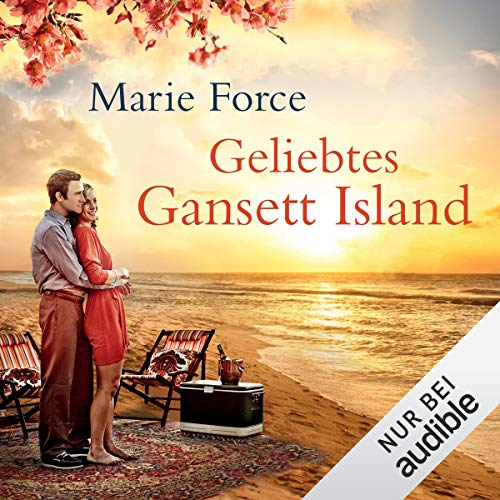 Geliebtes Gansett Island Titelbild