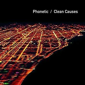 Clean Causes
