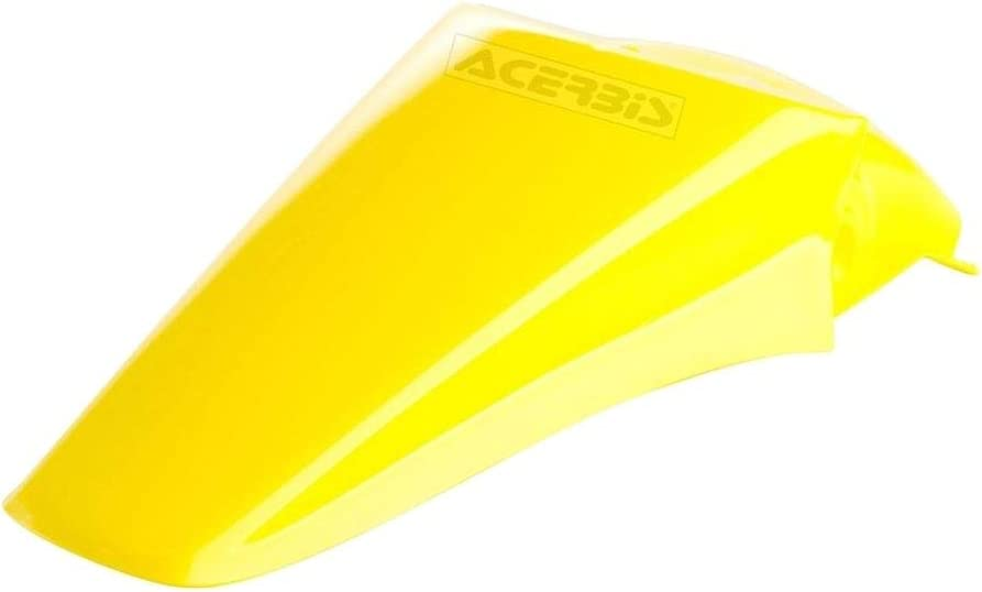 Acerbis 2081860231 Fenders Max 67% OFF Max 88% OFF Yellow 02