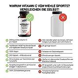 Zoom IMG-1 vitamina c proveniente da fonti