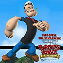 I'm Popeye The Sailor Man (End Credit Song)