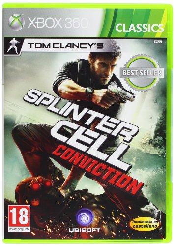 Splinter Cell 5: Conviction - Classics 3