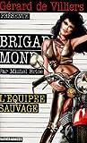 Brigade mondaine, numéro 241 - L'équipée sauvage