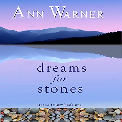 Dreams for Stones audiobook cover art