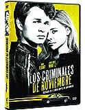 Los Criminales De Noviembre [DVD]