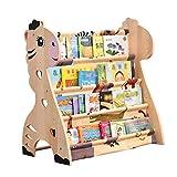 Estantes para niños Estantería para bebés Estantería de almacenamiento de...