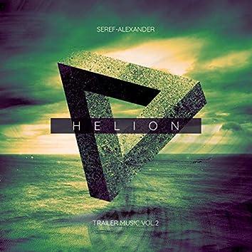 HELION, Vol. 2