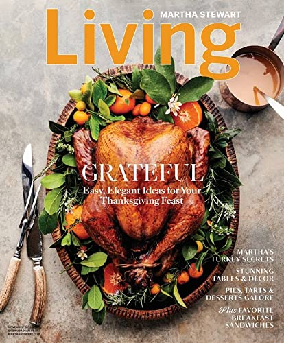 Subscribe to Martha Stewart Living