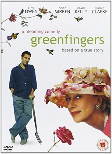 Greenfingers [Edizione: Regno Unito] [Edizione: Regno Unito]