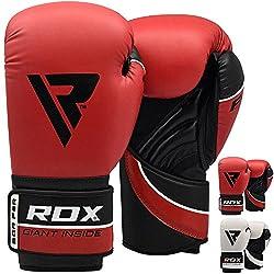 RDX Ego Heavy Bag Boxing Gloves 2