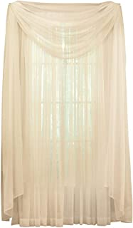 Best songbird lace curtains Reviews