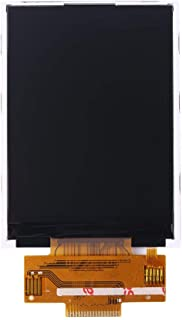 Yadianna LCD Display Module 2.8 Inch Serial 240 * 320 SPI Color TFT LCD Panel Serial Port Module