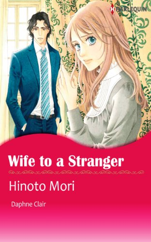 Wife to A Stranger: Harlequin comics (English Edition)