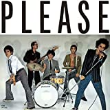 PLEASE(限定盤)(UHQCD/MQA)