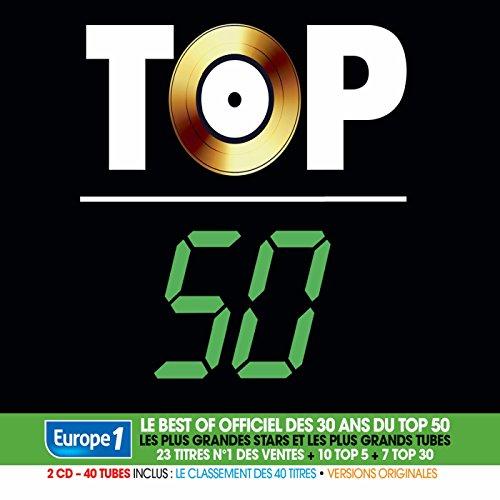 Top 50 (30 Ans)