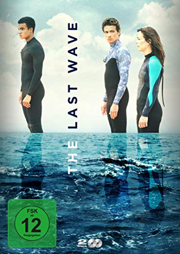 The Last Wave [2 DVDs]
