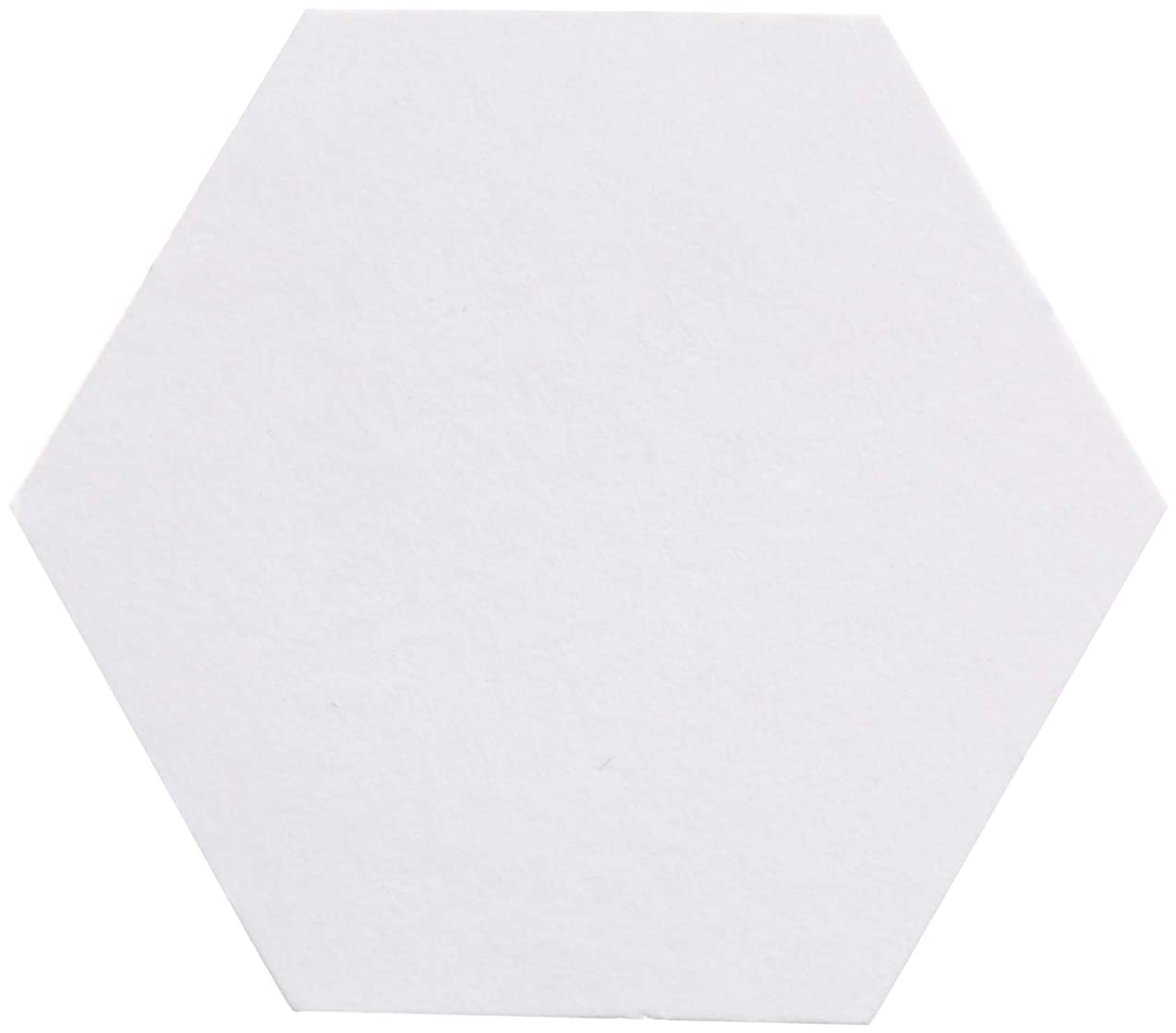 Paper Pieces HEX075B Hexagon Pack 3/4In 1500Pc