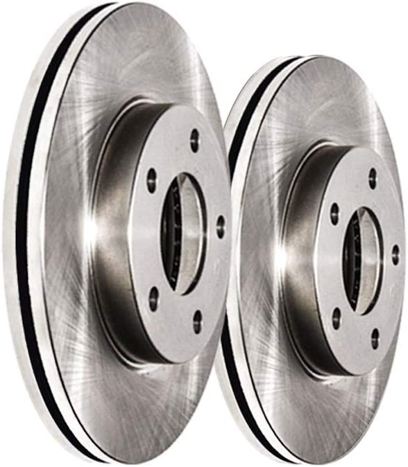 Front Premium Quiet technology Choice Brake MAXJ29992R Popular brand in the world Rotors Fits: Pro