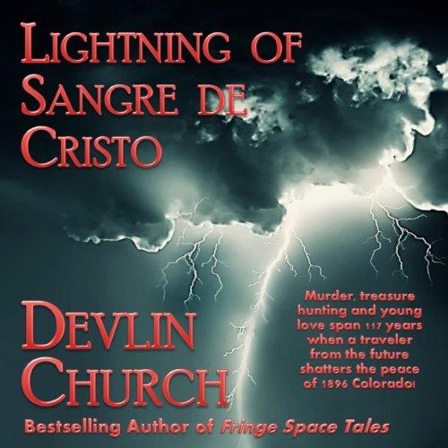 Lightning of Sangre De Cristo cover art