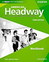 American Headway: With Ichecker Pack (American Headway, Level Starter)