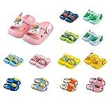 Nuovo Pantofole antiscivolo per bambini a tema squalo del fumetto|Ragazzi Ragazze Sandali per bambini Scarpe Pantofole antiscivolo Sandalo da bagno per piscina da spiaggia,7-15 giorni per arrivare