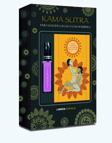 Kit Kama Sutra para volver locos a los hombres (Sexualidad)