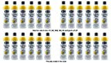 SQ Brake Cleaner Non Chlorinated, 24 Pack, 14.5 OZ per can