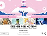 Design for Motion: Fundamentals and Techniques of Motion Design (English Edition)