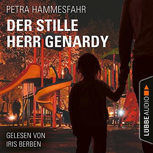 Der stille Herr Genardy Titelbild
