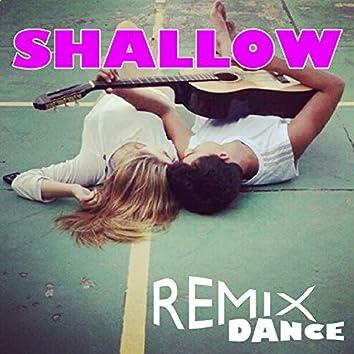 Shallow (feat. Junta)