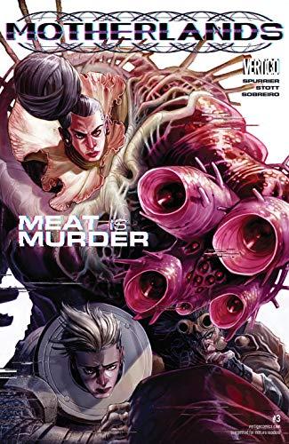 Motherlands (2018) #3 (English Edition)