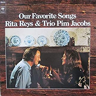 (VINYL LP) Our Favorite Songs